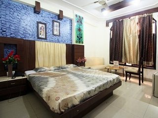 Guesthouse stay near India Gate