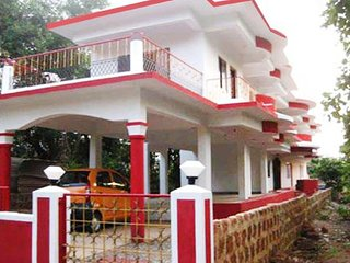 1 bedroom guesthouse in Anjuna
