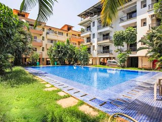 Luxurious 1BHK Shared Pool Apartment For A Relaxing Getaway