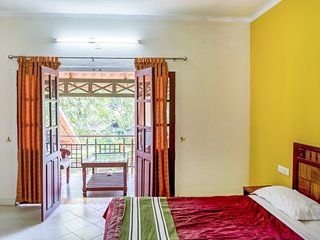 Vibrant stay for a relaxing vacation