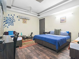 3-bedded BnB room, ideal for group stays