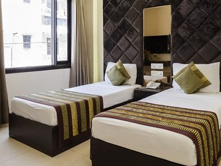 Boutique stay near Jantar Mantar