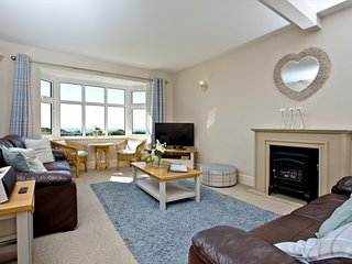Brambles Cottage located in Bude, Cornwall