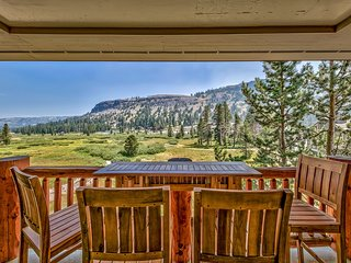 Three Bedroom Mountain Luxury at Kirkwood