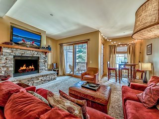 Luxury Three Bedroom Mountain Escape at Kirkwood