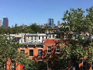 Best in Carroll Gardens (Two Bedroom)
