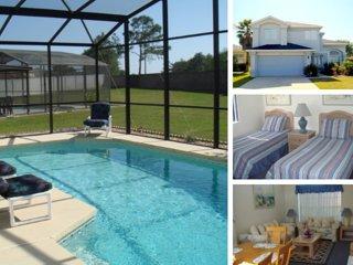 K15   4 Bedroom Rental Home Spring Lakes