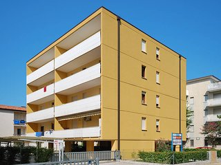 1 bedroom Apartment in Bibione, Veneto, Italy : ref 5434198