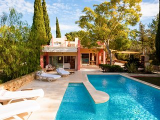 3 bedroom Villa in Sant Rafel de Forca, Balearic Islands, Spain : ref 5680648