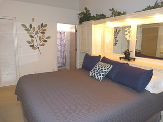 DISNEY WORLD!  'Pool-Side Paradise!' New Spectacular Vacation Home! Heated Pool!