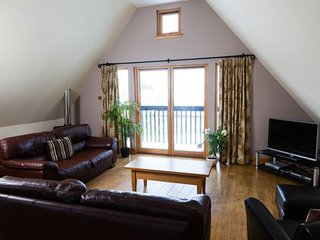 Glen Shee Lodge