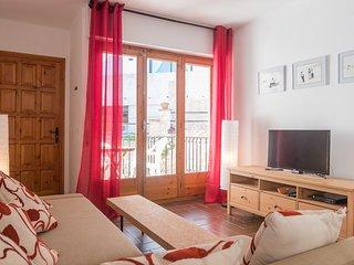 Tamariu Apartment Sleeps 4 - 5425160