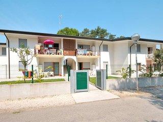 2 bedroom Apartment in Bibione, Veneto, Italy : ref 5434196