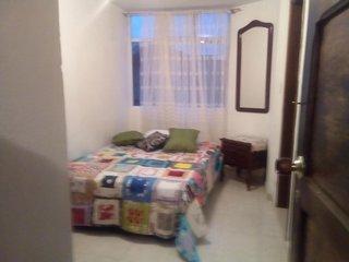Confortables habitaciones