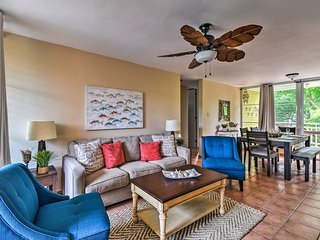 Resort Condo w/Beach Access Near Everything!