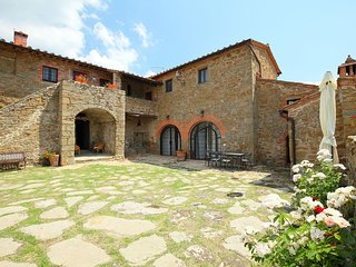 7 bedroom Villa in Palazzuolo sul Senio, Tuscany, Italy : ref 5517655