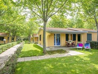 2 bedroom Villa in Casa Mora, Tuscany, Italy - 5055883