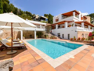 4 bedroom Villa in Can Furnet, Balearic Islands, Spain : ref 5680786