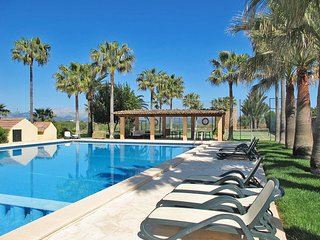1 bedroom Apartment in Can Picafort, Balearic Islands, Spain : ref 5441257
