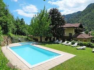 2 bedroom Apartment in Pieve di Ledro, Trentino-Alto Adige, Italy : ref 5440717