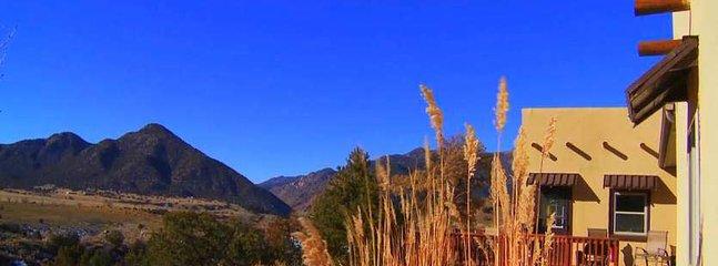 Classic Colorado scenery and activities abound! Raft, Golf, Atv, Ziping, Ski, Fish, Hunt, Hiking