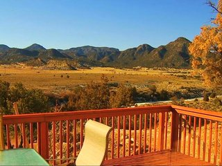 Royal Gorge Parkdale Ranch: Perfect Location For Outdoor Adventures