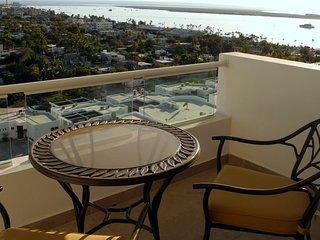 This Is It ! Ocean View 2 Bedrooms Condo