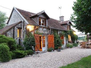 Gite Le MONTILLON proche Chambord, Zoo Beauval, Cheverny, Chateaux de la Loire