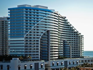 MIA. W 806 - Fort Lauderdale W Suites by 1stHomeRent