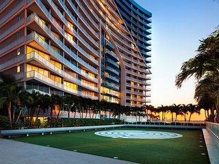 MIA. W 601 - Fort Lauderdale W Suites by 1stHomeRent