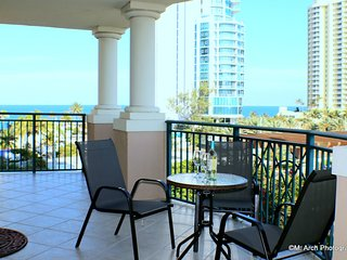 MIA.KD KD601 - Excellent condo near The Beach for 6