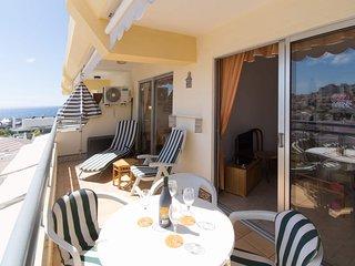Sea & Pool View - 1 bedroom apartment