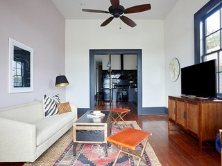 Lively 2BR in The Bywater by Sonder