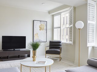 Bright 1BR-A on Canal Street by Sonder