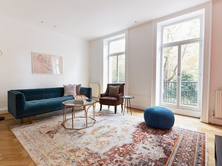 Stunning 3BR in Knightsbridge by Sonder