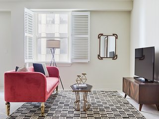 Playful 1BR-B on Canal Street by Sonder