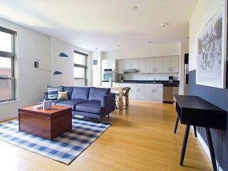Sonder | Albany | Modern 2BR + Kitchen