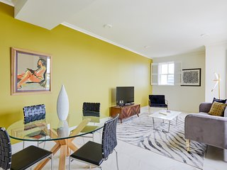 Airy 1BR-B with Canal Street View by Sonder