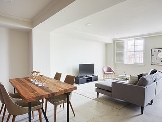 Vibrant 1BR-C on Canal Street by Sonder