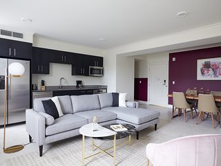 Vibrant 1BR-B on Canal Street by Sonder