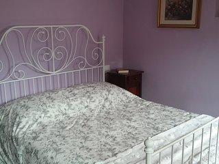 Antica dimora del Gallo nero - Appartamento Lilla