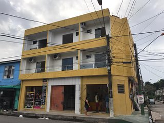 Norte Flat Belém