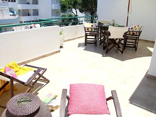 Spacious apartment in Albufeira with Parking, Washing machine, Air conditioning,