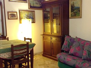 Spacious apartment in Palermo with Lift, Parking, Internet, Washing machine