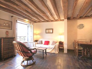 Apartment in the center of Paris with Internet, Washing machine (919597)
