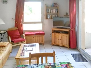Cozy apartment in Cannes with Parking, Washing machine, Pool, Terrace