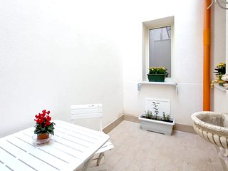 Cozy apartment very close to the centre of Palermo with Internet, Air conditioni