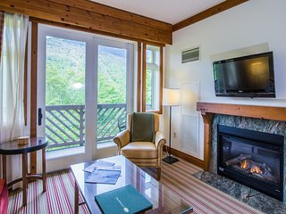 1415 Studio * The Lodge at Spruce Peak