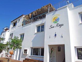 Sun Rays Kyrenia