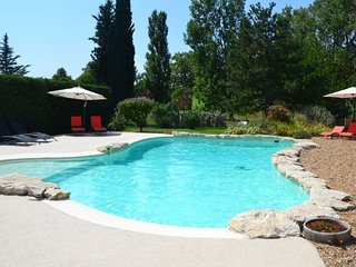 JDV Holidays - Gite St Eleonor, Cavaillon, Provence